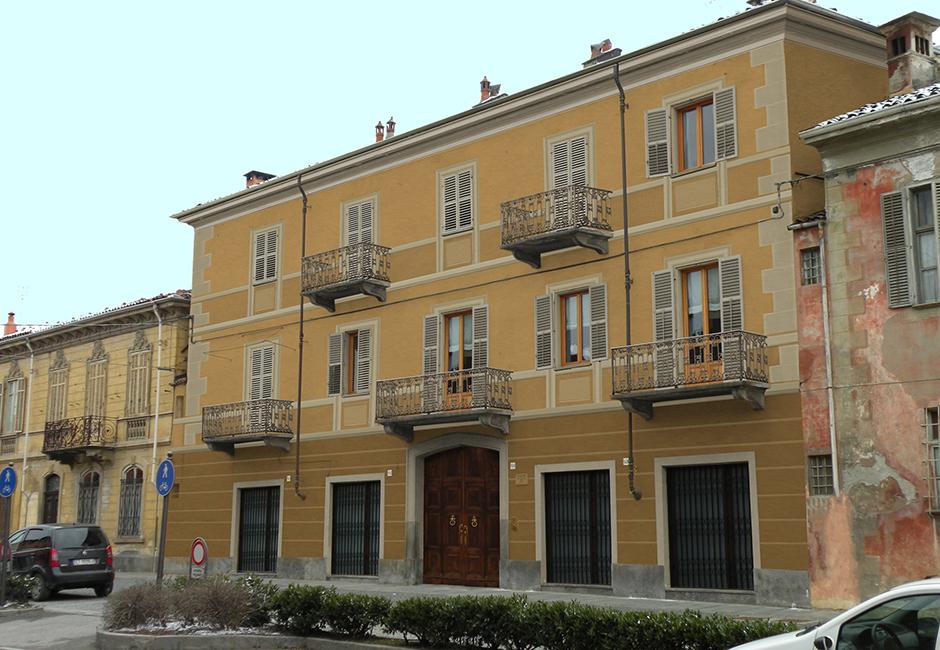 Colori facciate ville pittura per esterni colori esterno for Piani di casa facciata in pietra
